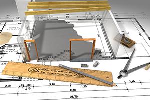 exclusion de responsabilité du contrat type d'architecte
