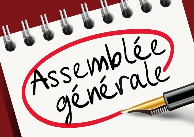 assemblée générale copropriétaires